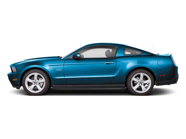 Used 2011 Ford Mustang V6 2D Coupe For Sale in Charlotte | Lake ...