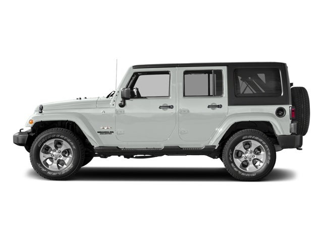 Used 2017 Jeep Wrangler Unlimited Winter For Sale in Charlotte ...