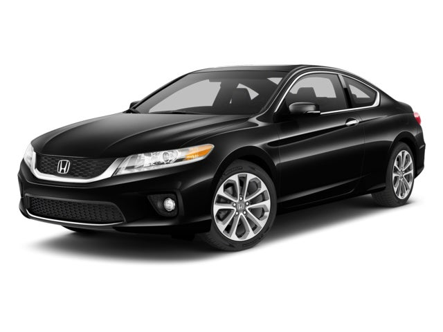 2014 Honda Accord Coupe EX L In Charlotte, NC   Lake Norman INFINITI