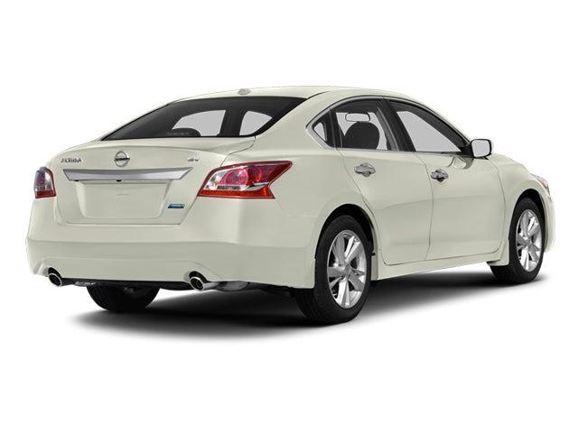 2013 Nissan Altima 2.5 SV In Charlotte, NC   Lake Norman INFINITI