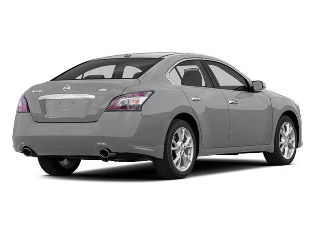 Used 2014 Nissan Maxima Sv Premium For Sale In Charlotte Lake
