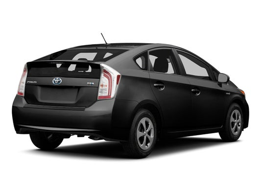 used 2015 toyota prius three for sale in charlotte lake. Black Bedroom Furniture Sets. Home Design Ideas