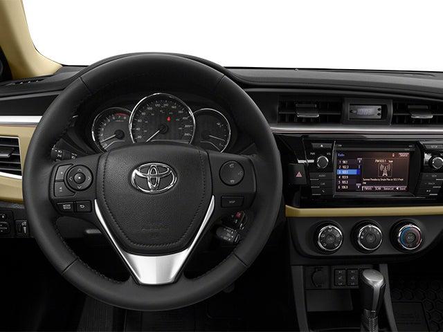 Lake Norman Infiniti >> Used 2014 Toyota Corolla L For Sale in Charlotte | Lake Norman INFINITI 2T1BURHE9EC140093