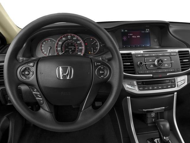 2015 Honda Accord Coupe LX S In Charlotte, NC   Lake Norman INFINITI
