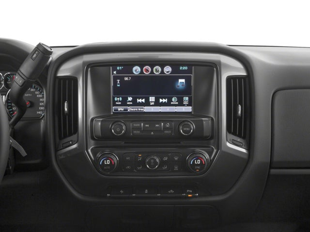Used 2018 Chevrolet Silverado 1500 LT For Sale in Charlotte | Lake