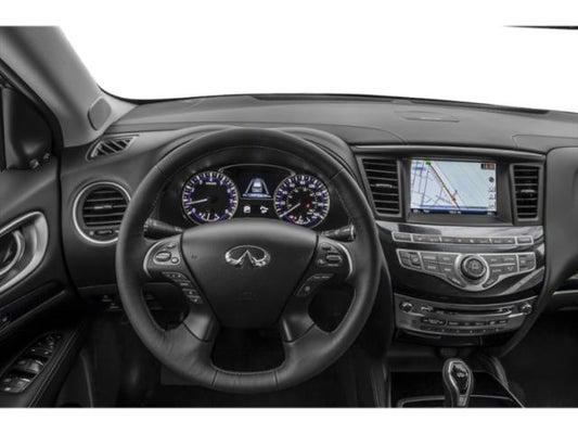 2019 Infiniti Qx60 Luxe In Charlotte Nc Lake Norman