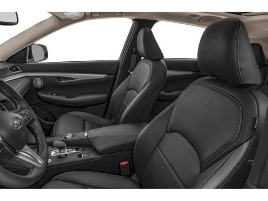New 2020 Infiniti Qx50 Autograph For Sale In Charlotte Lake