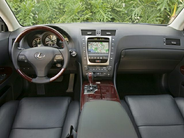 Used 2008 Lexus GS 350 RWD For Sale in Charlotte | Lake Norman ...