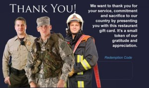 Lake Norman Infiniti >> LAKE NORMAN INFINITI GIVES AWAY $50 DINNER CARDS TO MILITARY & 1ST RESPONDERS