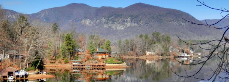 5 Great Boating Lakes Within Driving Distance Of Charlotte