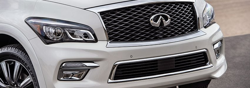Infiniti Certified Pre Owned >> Infiniti Certified Pre Owned Program Explained